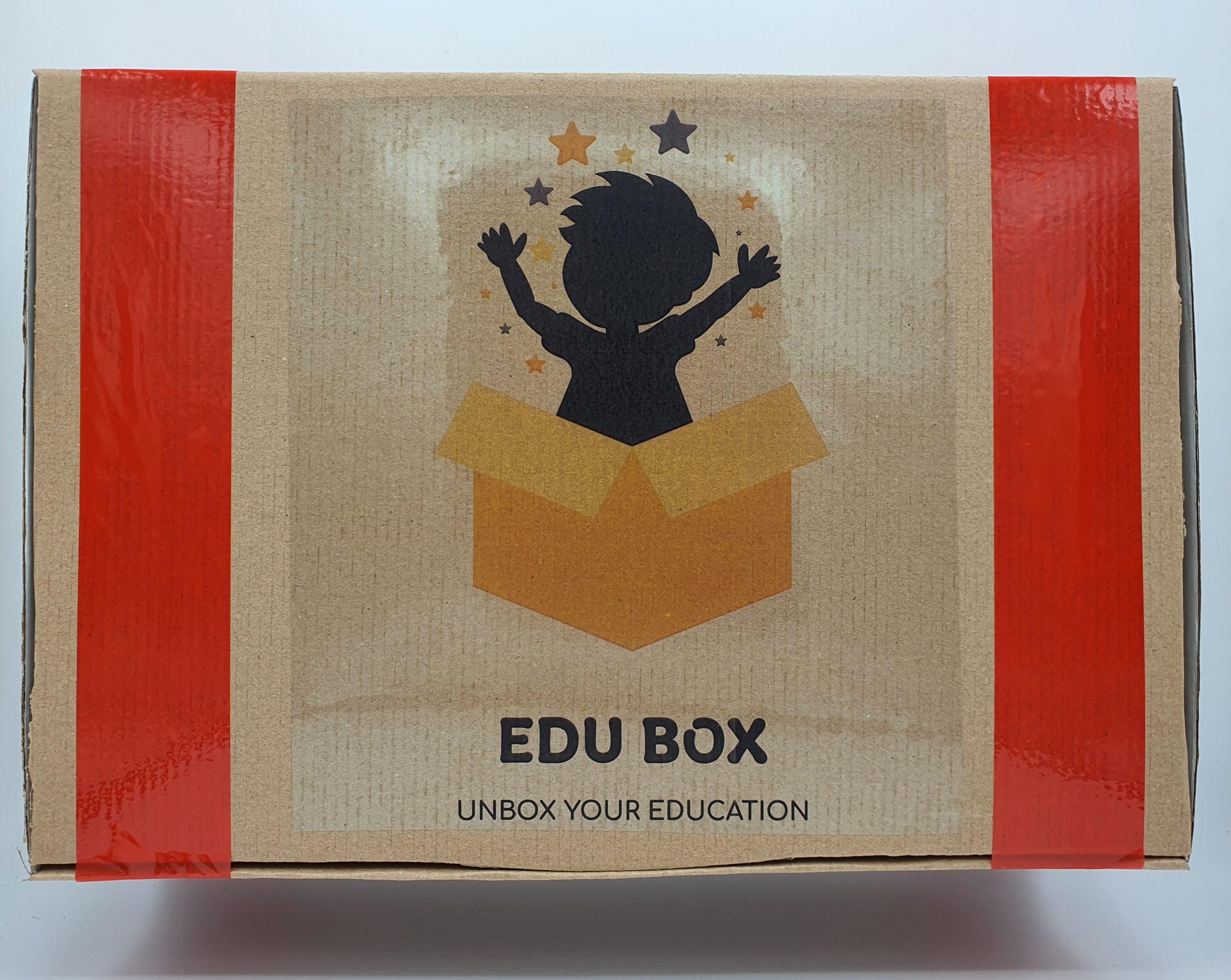 Cutia EDuBox 2